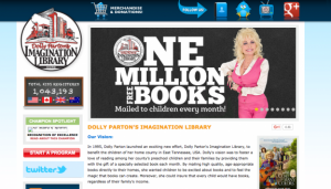 one million books