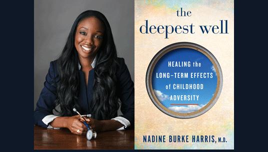 Nadine-Burke-Harris-MD-Book