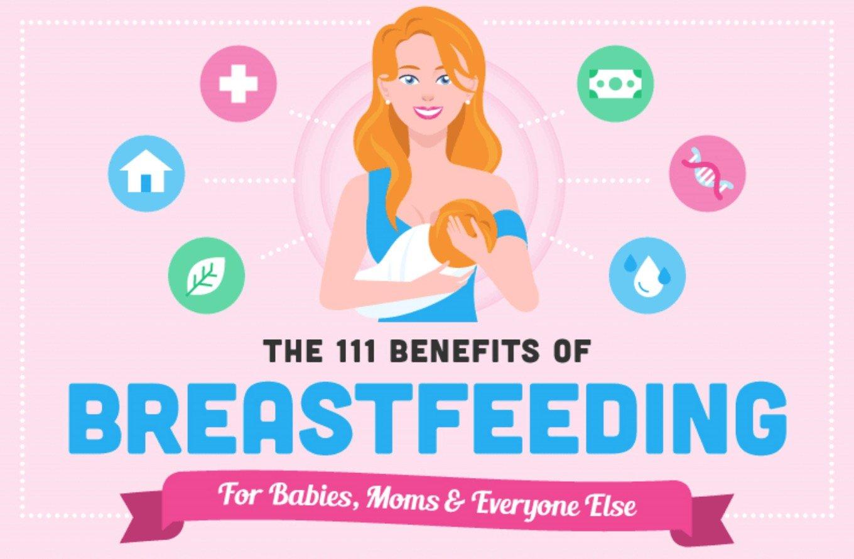 Breastfeeding information